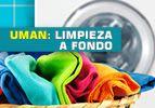 Uman: limpieza a fondo