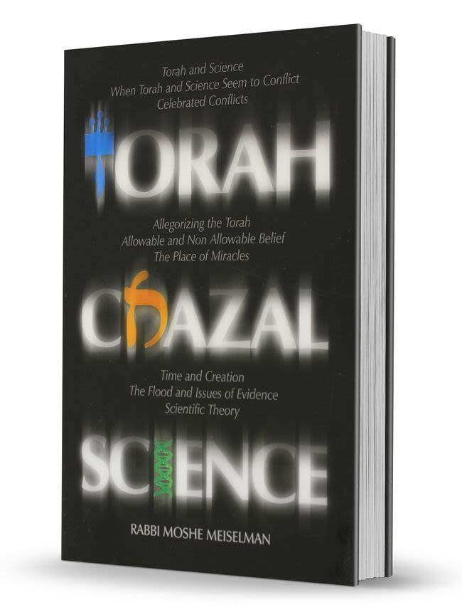 Torah, Chazal, Science