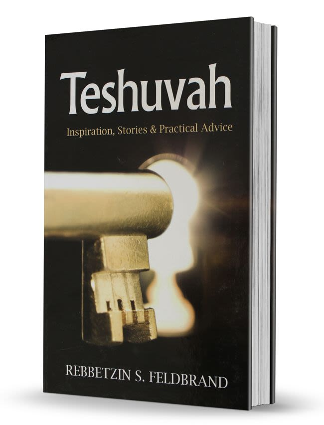Teshuvah - Inspiration, Stories & Practical Advice