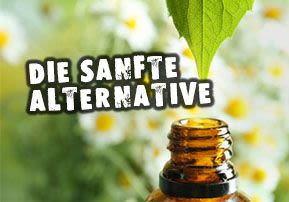 Die sanfte Alternative