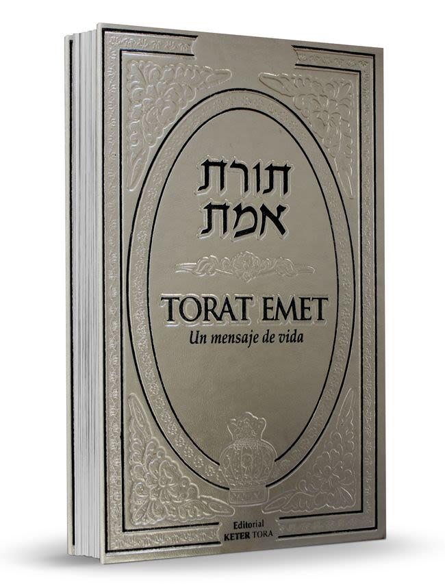 Torat Emet Edición Premium - Oro