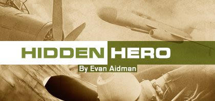 Hidden Hero