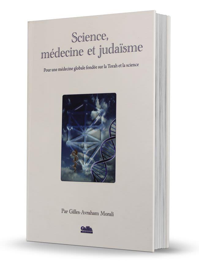Science, medecine et judaisme