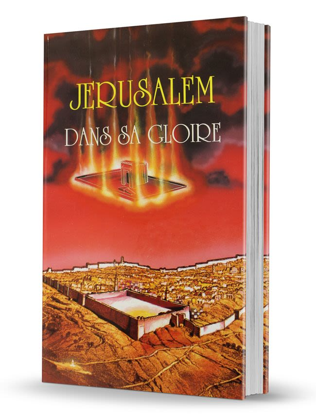 Jérusalem dans sa gloire