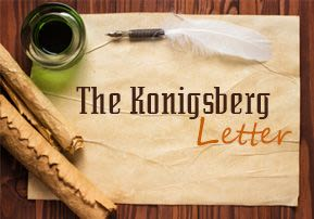 The Konigsberg Letter