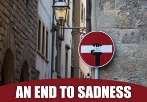 An End to Sadness
