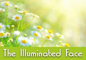 The Illuminated Face