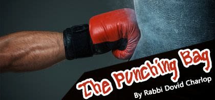 The Punching Bag