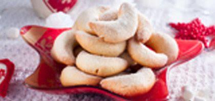 עוגיות סהרוני שקדים