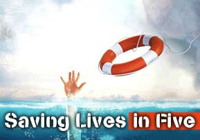 Saving Lives in Five