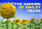 The Garden of Smiley Faces