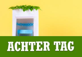 Achter Tag