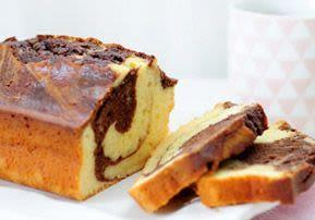 עוגת שיש שוקו תפוז