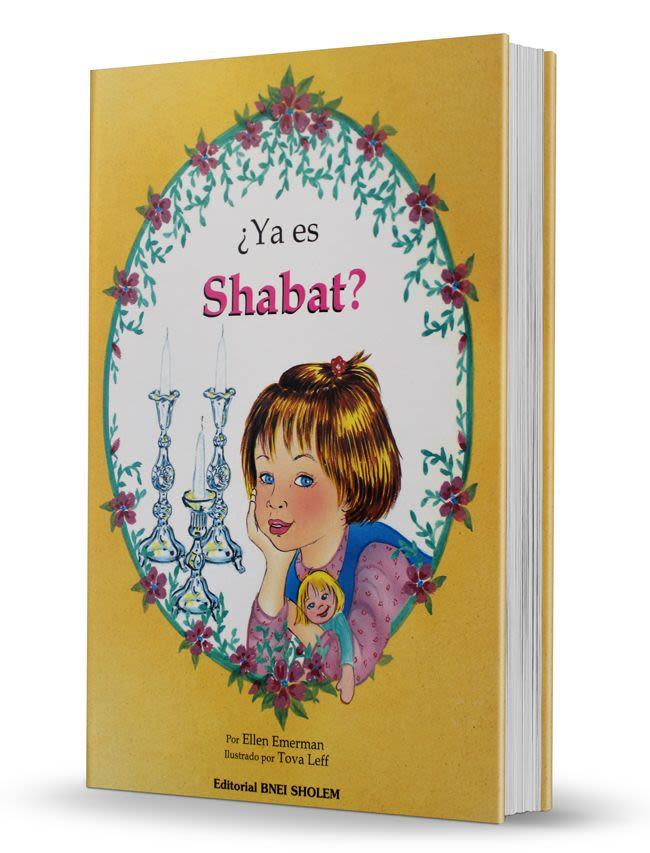 ¿Ya es Shabat?