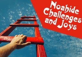 Noahide Challenges and Joys