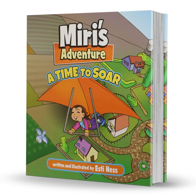 Miri's Adventure - A Time to Soar