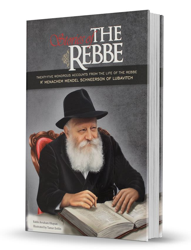 Stories of the Rebbe