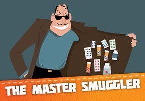 The Master Smuggler