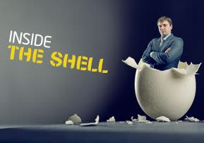 Inside the Shell