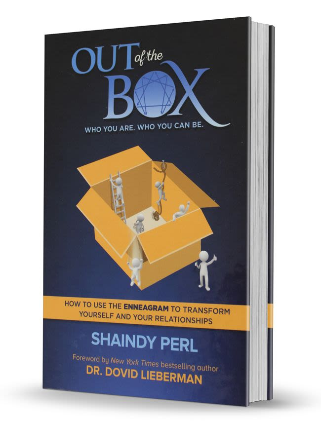 Out of the Box - Who you are, who you can be