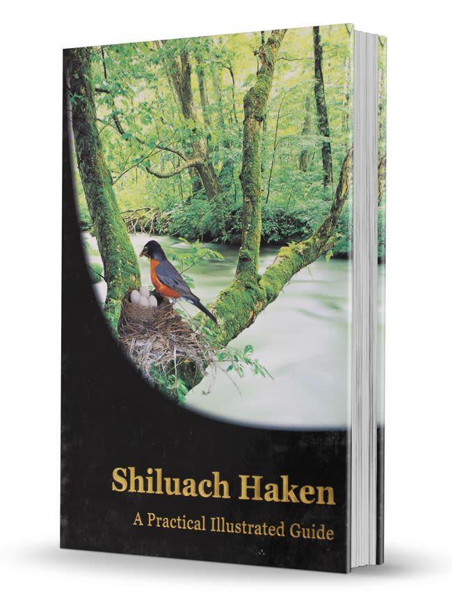 Shiluach Haken