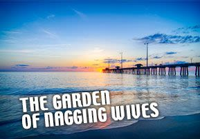 The Garden of Nagging Wives