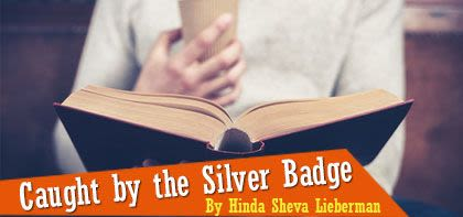 Caught by the Silver Badge
