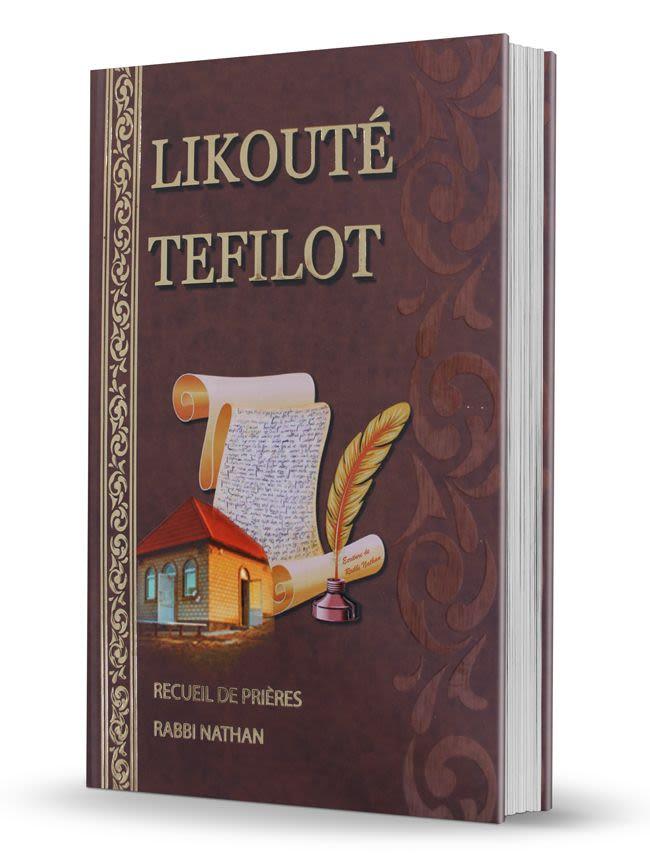 Likoutey Tefilot