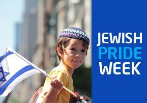 Jewish Pride Week