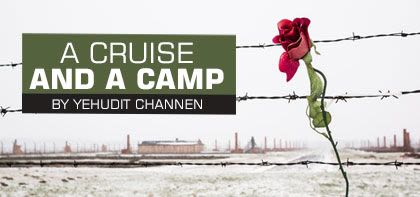 A Cruise and a Camp