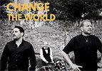 גד אלבז דודו פישר וסול דרייר – לשנות את העולם