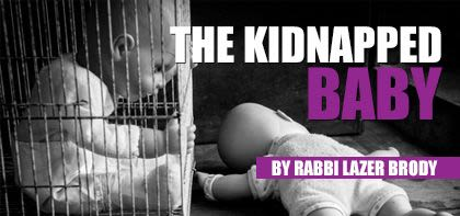 The Kidnapped Baby