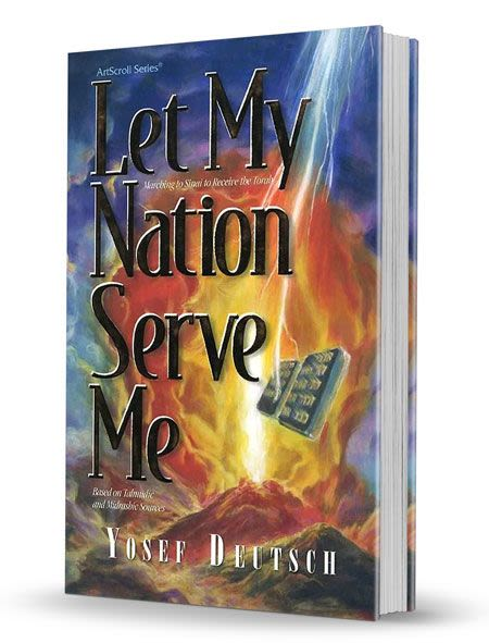 Let My Nation Serve Me