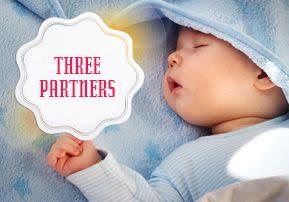 Three Partners