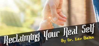 Reclaiming Your Real Self