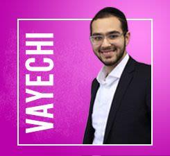 Parashat Vayechi