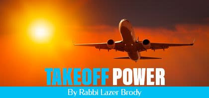 Takeoff Power