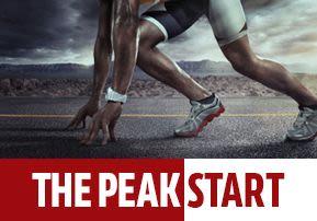 The Peak Start