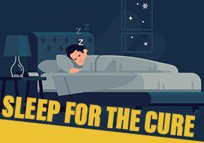 Sleep for the Cure