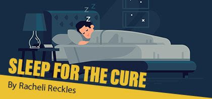 Sleep for the Cure