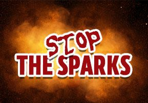 Stop the Sparks