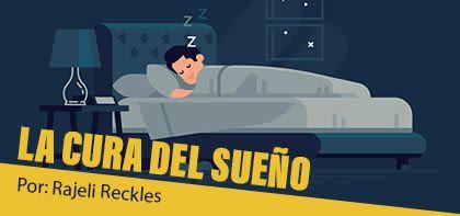 La cura del sueño