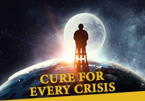 Cure for Every Crisis