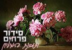 סידור פרחים ותובנת המיליון