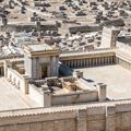 Parshat Beshalach: Planting the Holy Temple