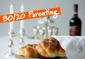 80/20 Parenting