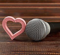 לשיר מהלב