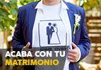 Acaba con tu matrimonio