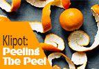 Klipot: Peeling The Peel