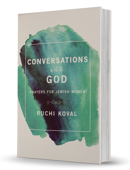 Conversations with God - Prayers for Jewish Women